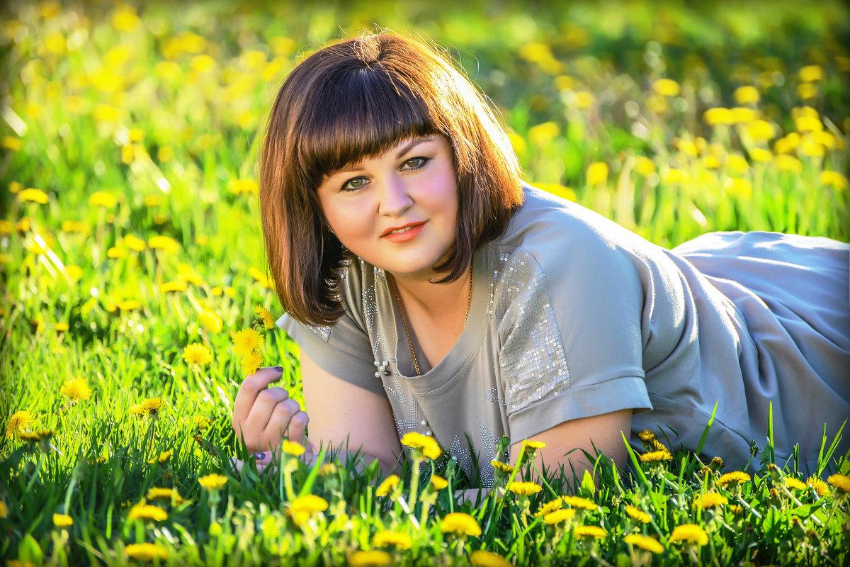Весна - Римма Закирова