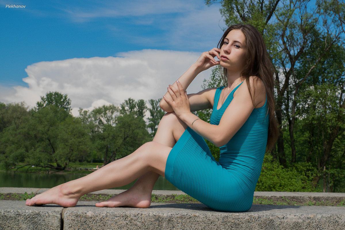 Ксения - Юрий Плеханов