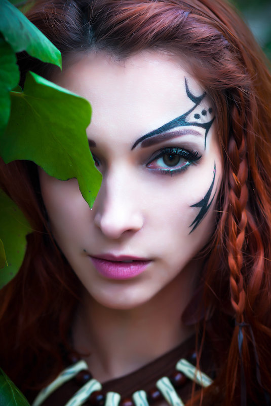 Амазонка 5 - Виктория Комарова
