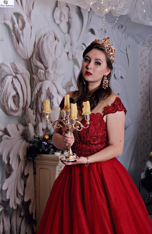 Анастасия - Анна Кокарева