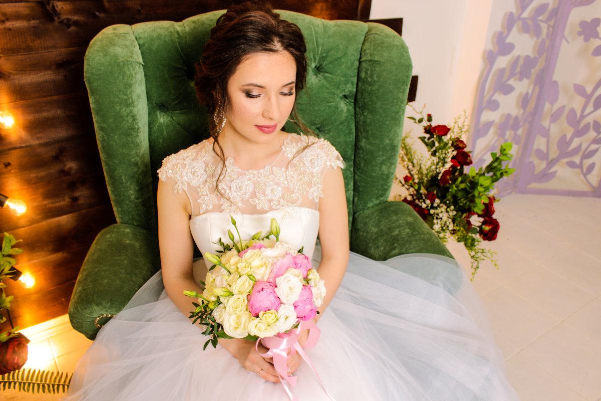 Прекрасная невеста - Добрый Фотограф