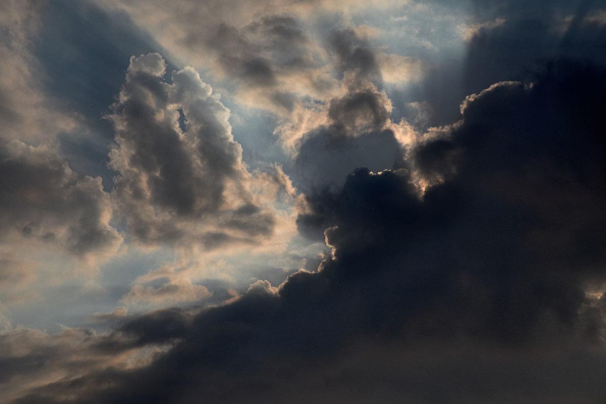 небеса - Валерий Дворников