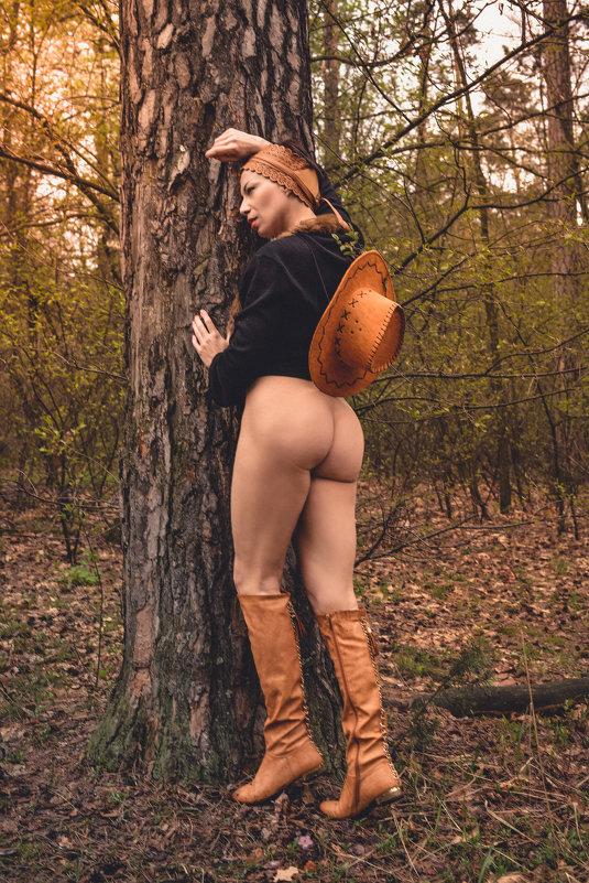 Лесные мотивы - Елена