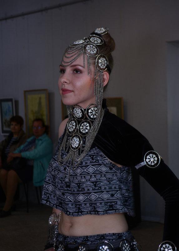 Весенний портрет - Андрей + Ирина Степановы
