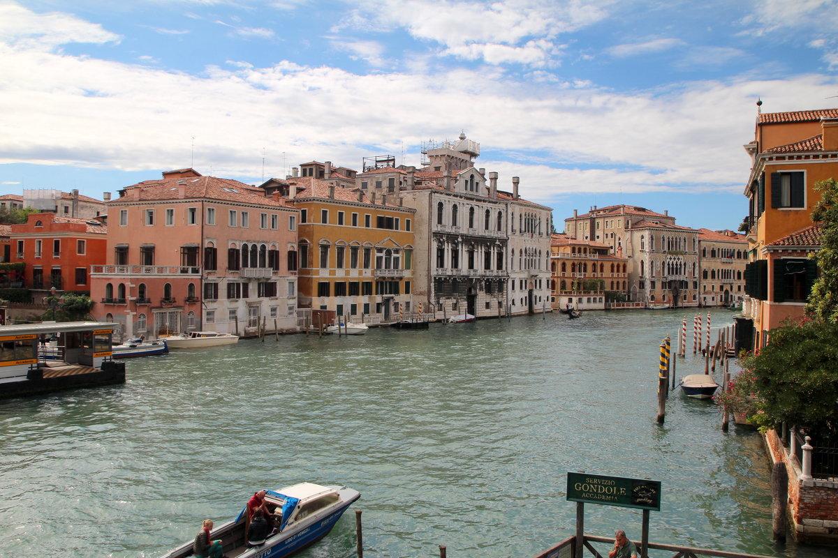 Венеция. - tatiana