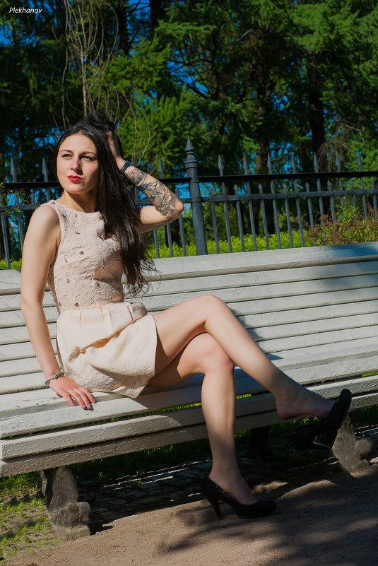 Катерина - Юрий Плеханов