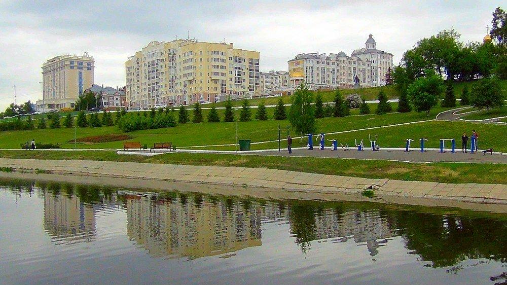 Отражение - Люба (Or.Lyuba) Орлова