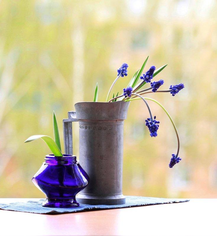 Весна  -  насквозь! (2 вариант) - Наталья Казанцева