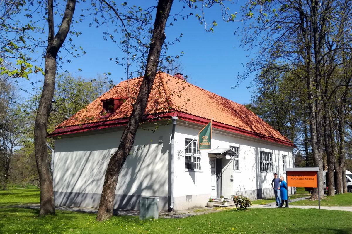 Дом-музей Петра I - veera (veerra)