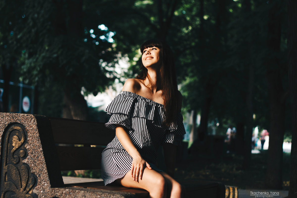 *** - Яна Ткаченко