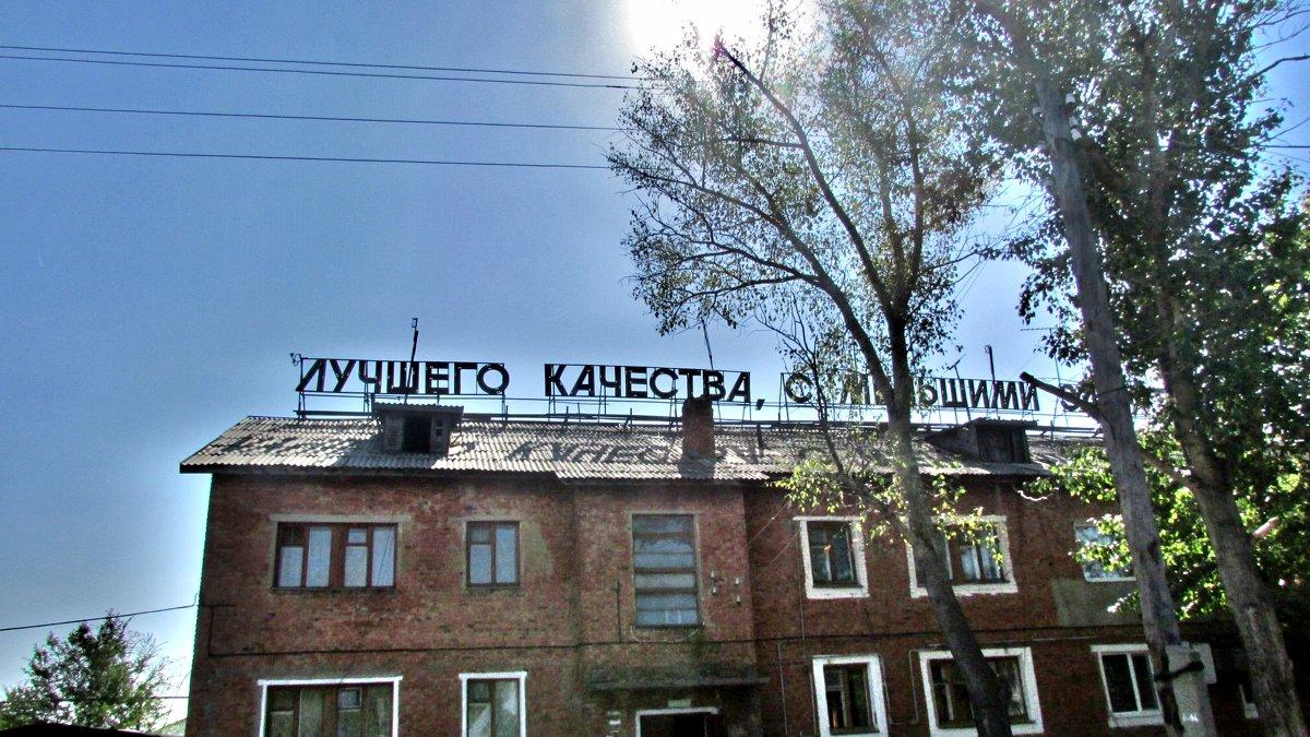Привет из прошлого - Владимир
