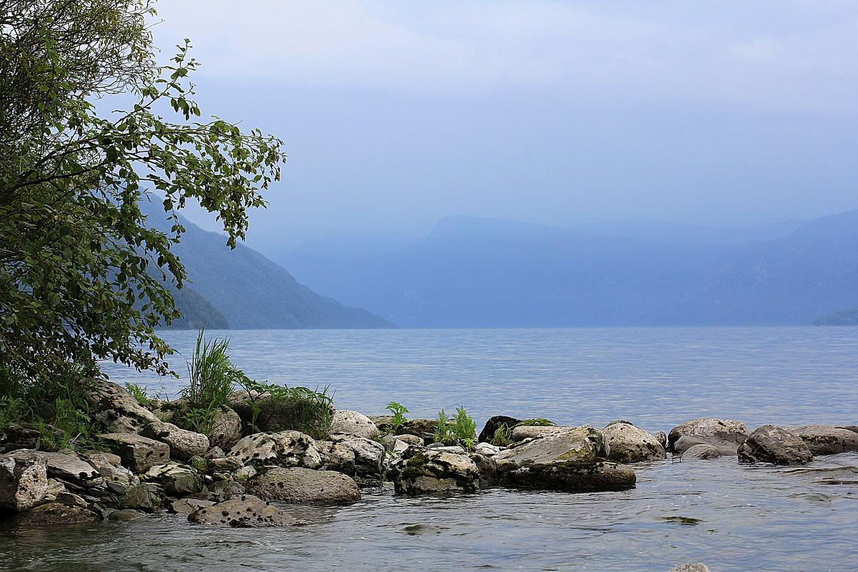 Телецкое озеро - Олеся Селиванова
