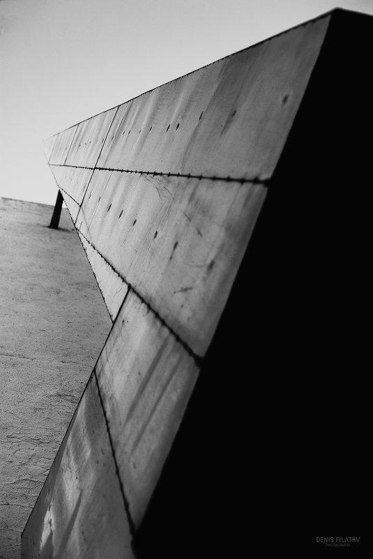 Штык нож - Денис Филатов