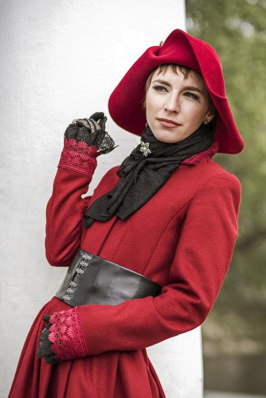 Lady in red ))  2 - Игорь Козырин