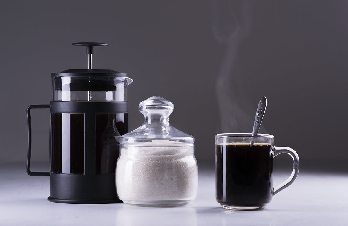 Кофе тайм - Денис Зорин