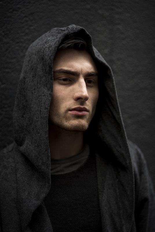Адам - Игорь Козырин