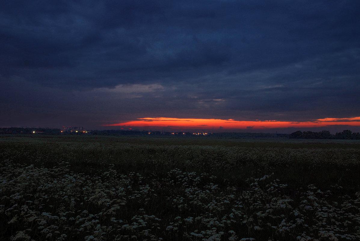 Летний вечер - sergej-smv