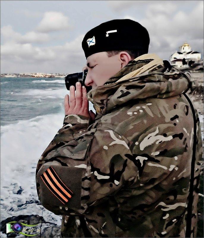 Фотокор - Кай-8 (Ярослав) Забелин