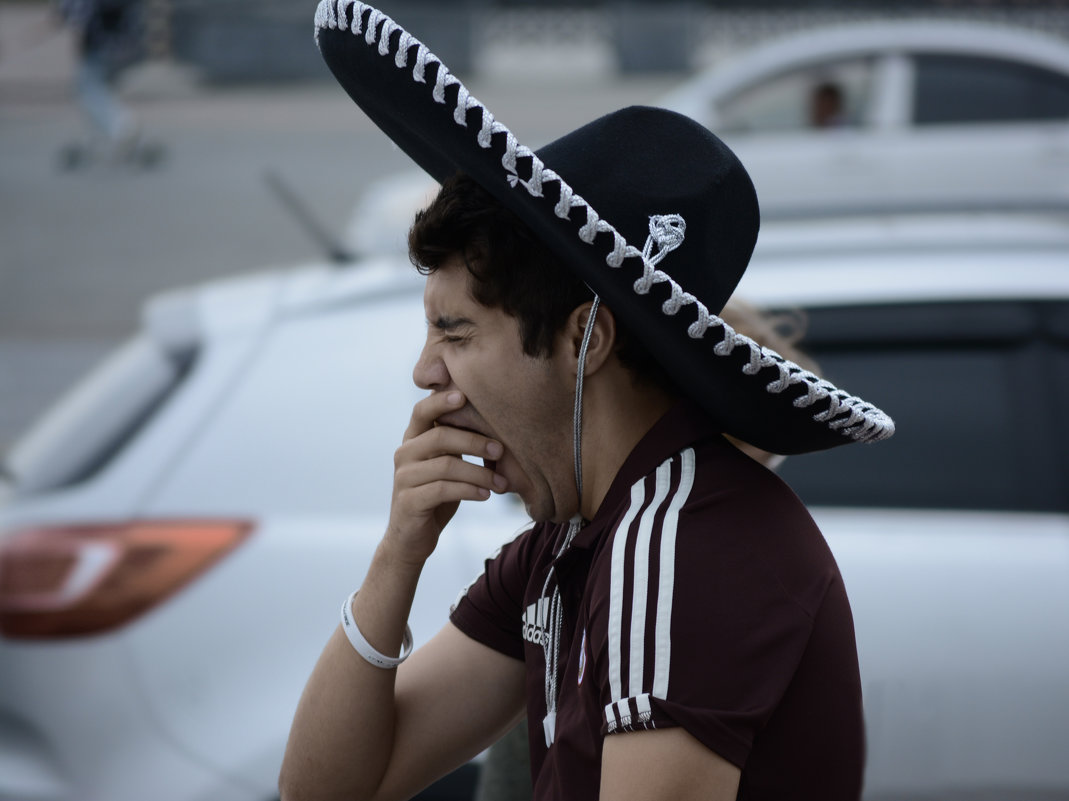 знакомства мексиканцы