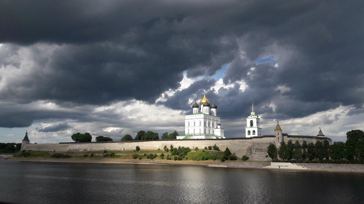 Псков - Наталья ***