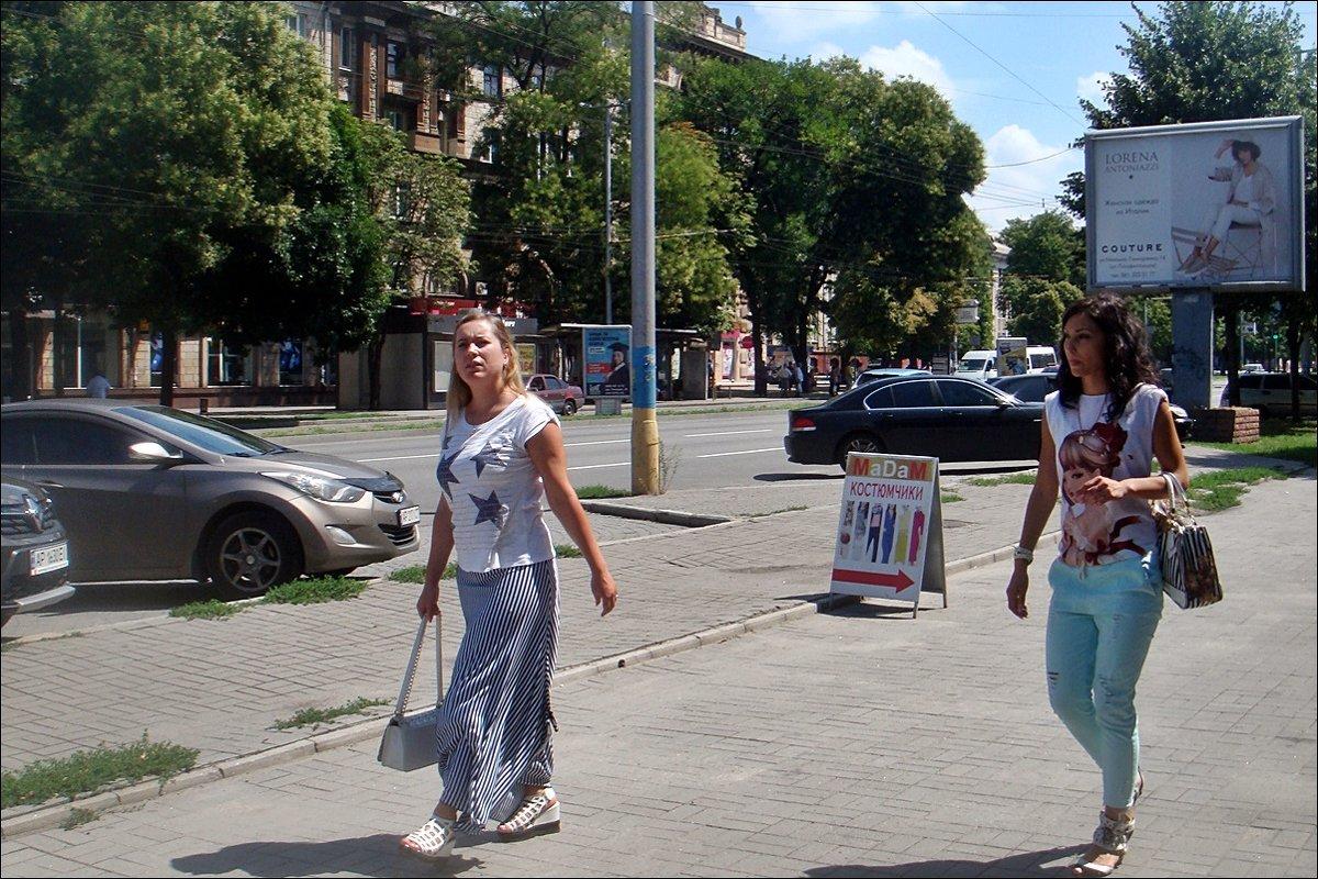 Запорожаночки - Нина Корешкова