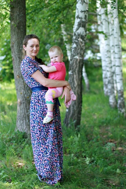 Какое это счастье - Материнство ! - Евгений Юрков