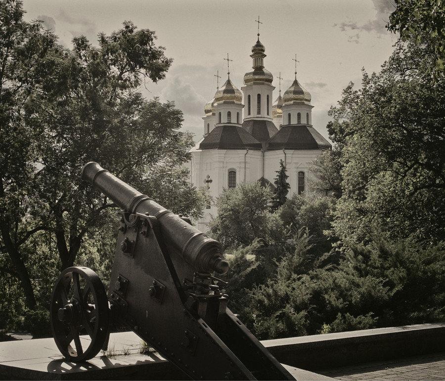 Iconic sight. - Андрий Майковский