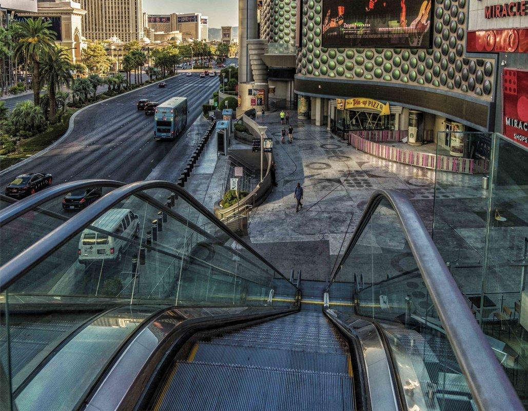 Las Vegas - Valera Kozlov