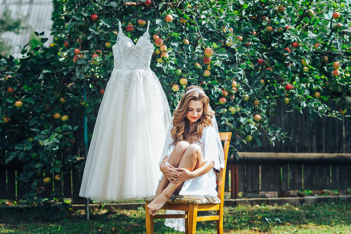 Утро невесты - Viktoria Lashuk
