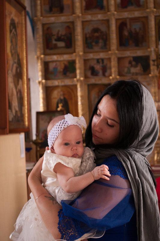 мать и дитя - Алина Гриб