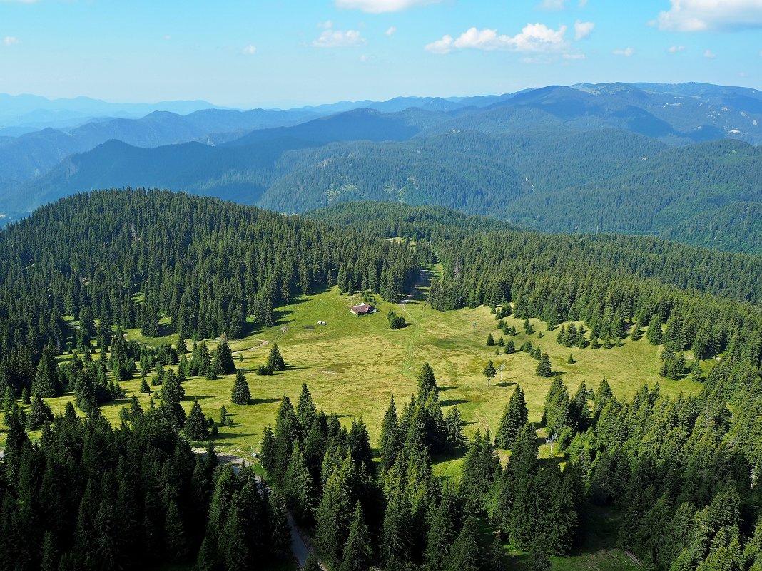 Болгария горы Родопи - Swetlana V