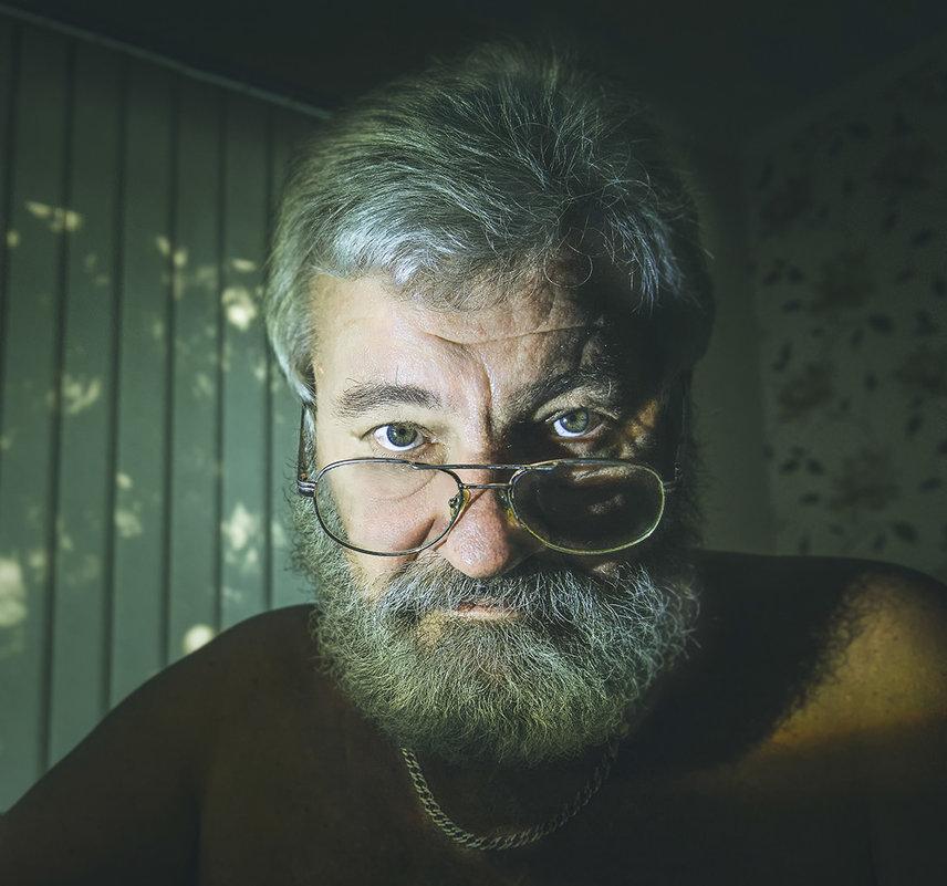 Ночной художник - Александр Бойко