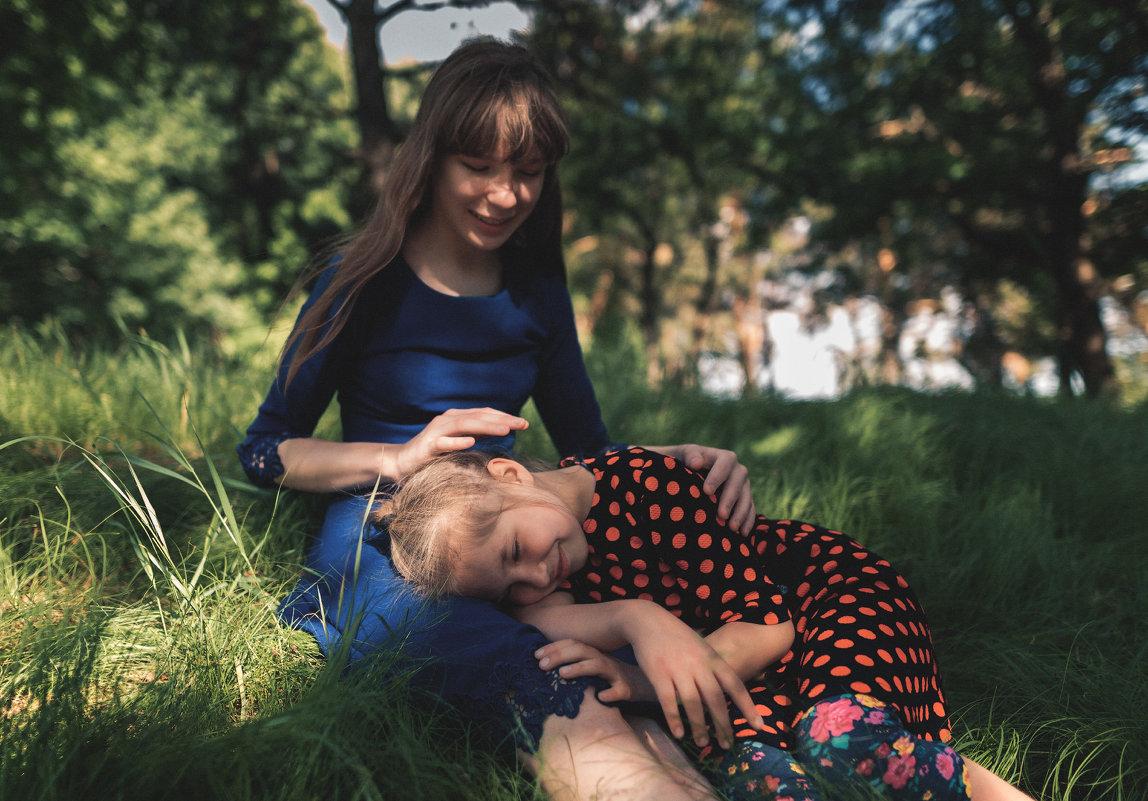 Сёстры - Андрей Кровлин