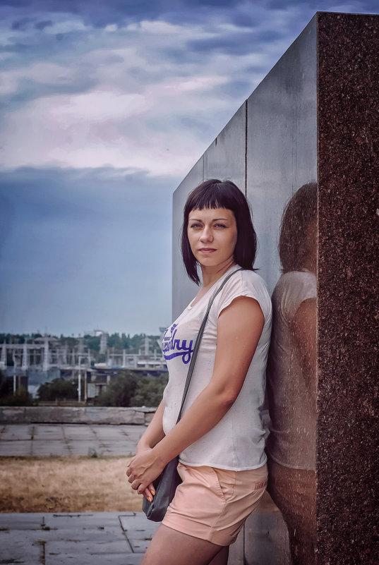 Ольга - Сергей