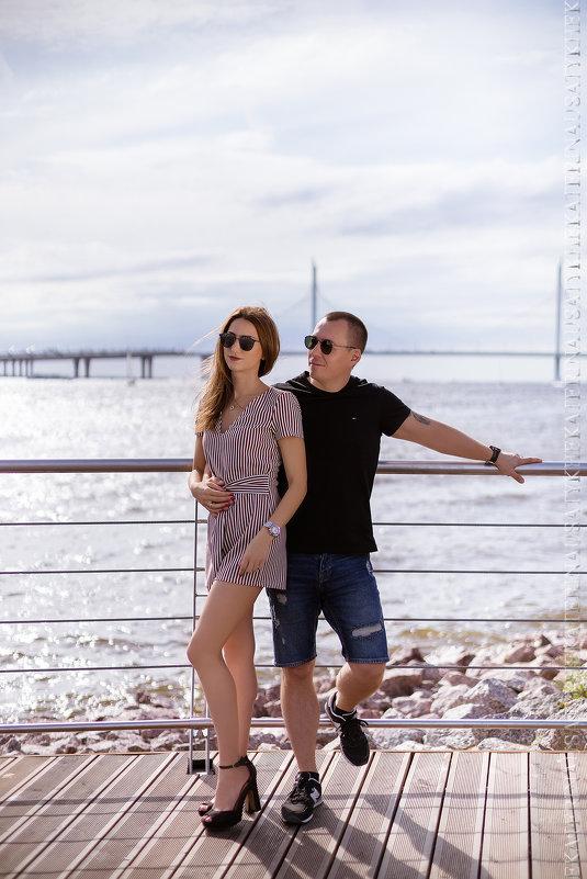 Татьяна и Дмитрий - Ekaterina Usatykh