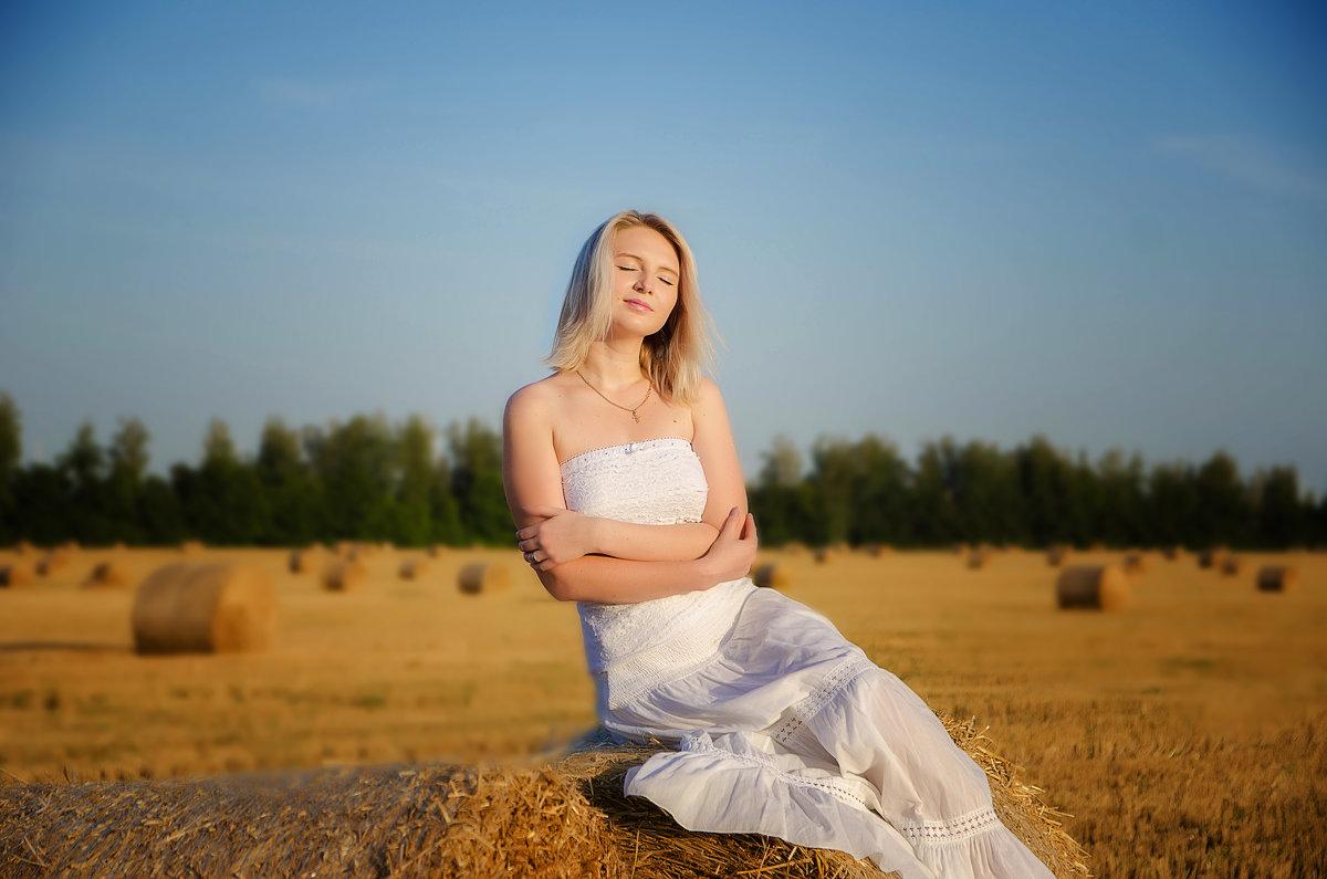Солнечные мечты - Марина Домишкевич