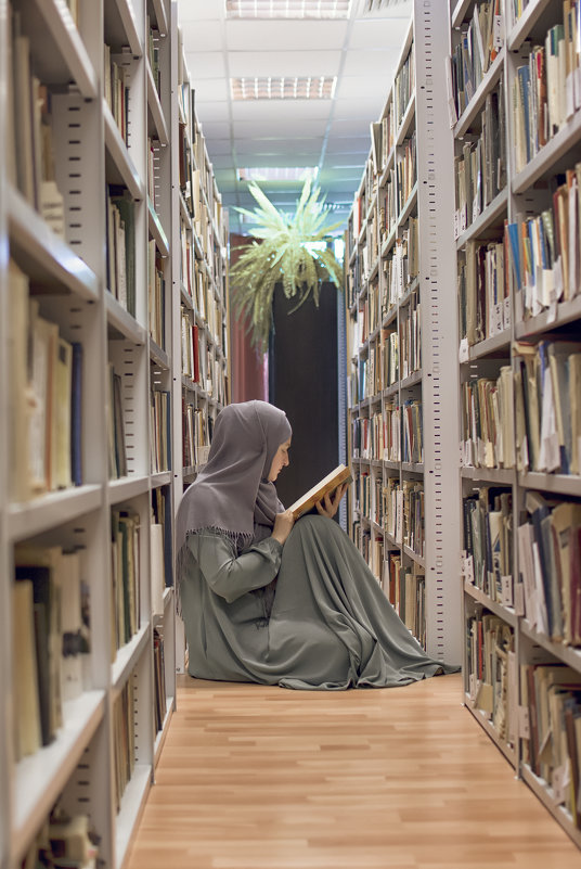 библиотека знаний - Ксения ПЕН