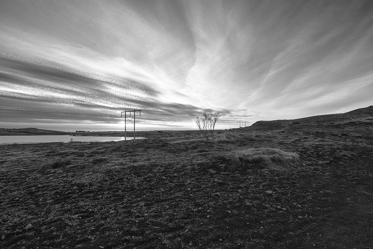 Исландия 3 - Genych Bartkus
