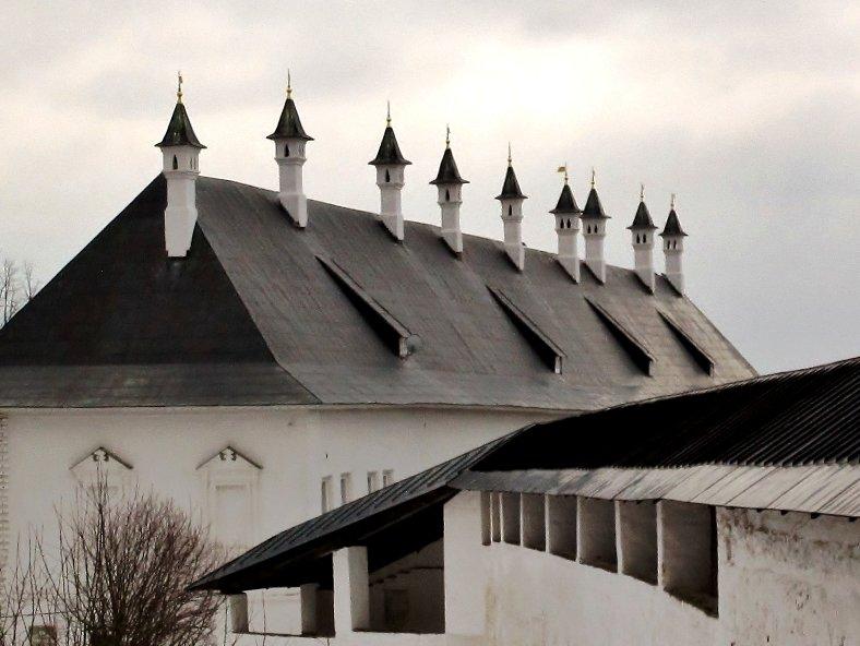 Саввино-Сторожевский монастырь - Елена (ЛенаРа)