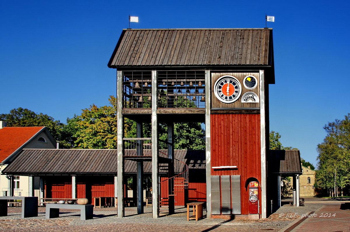 Вентспилс, Латвия. - Liudmila LLF