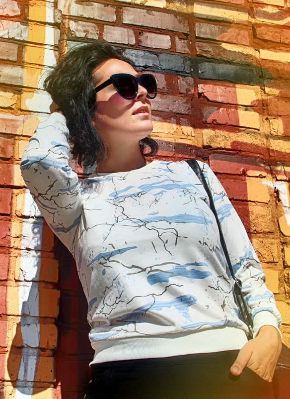 Я - Ольга Бархатова