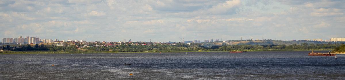 Волга - Алексей Медведев