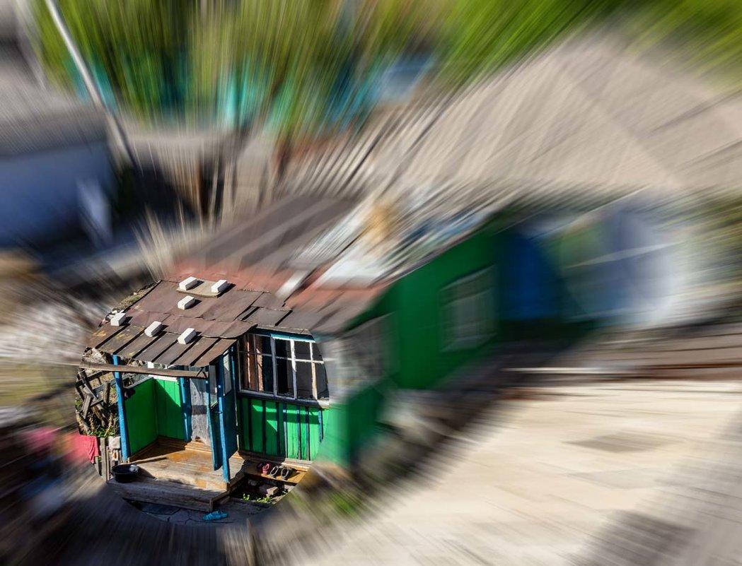 Вход в портал - Oleg Sharafutdinov