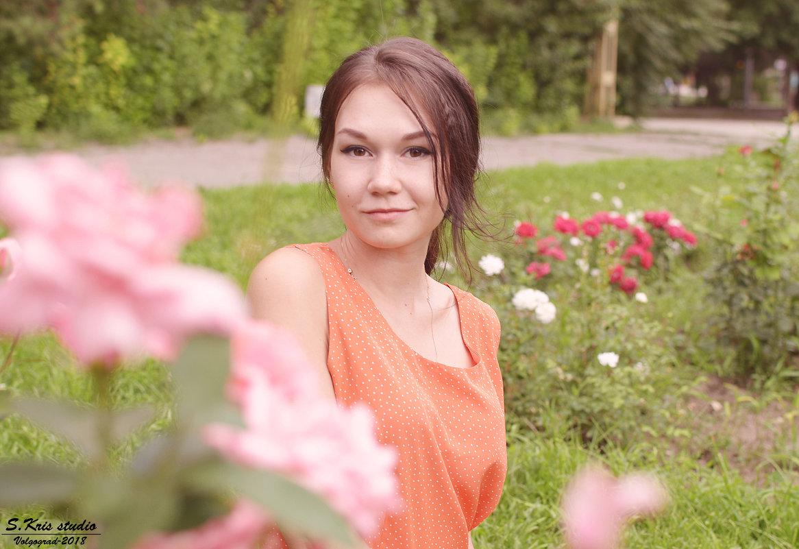 Ксения - Кристина Бессонова