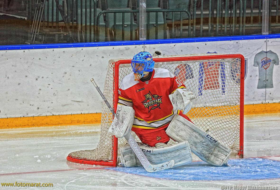 22 - Марат Шахмаметьев