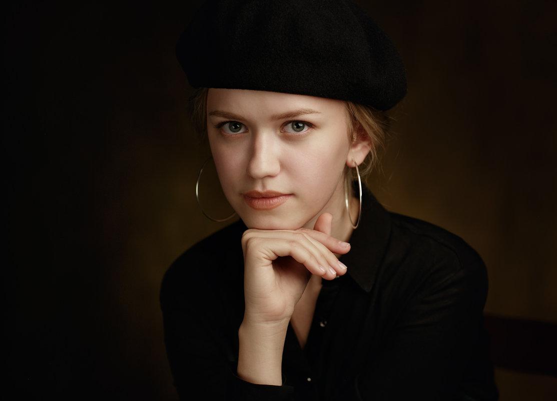 Олеся - Алекс Римский