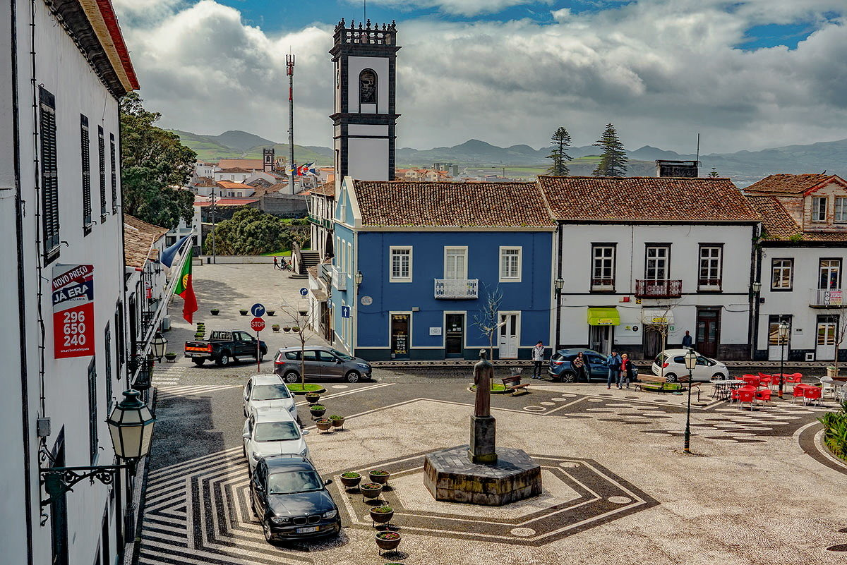 Azores 2018 Ribeira Grande 2 - Arturs Ancans