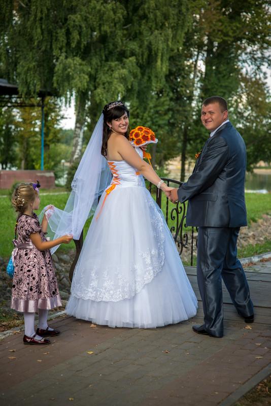 Юлия и Александр - Михаил Тарасов