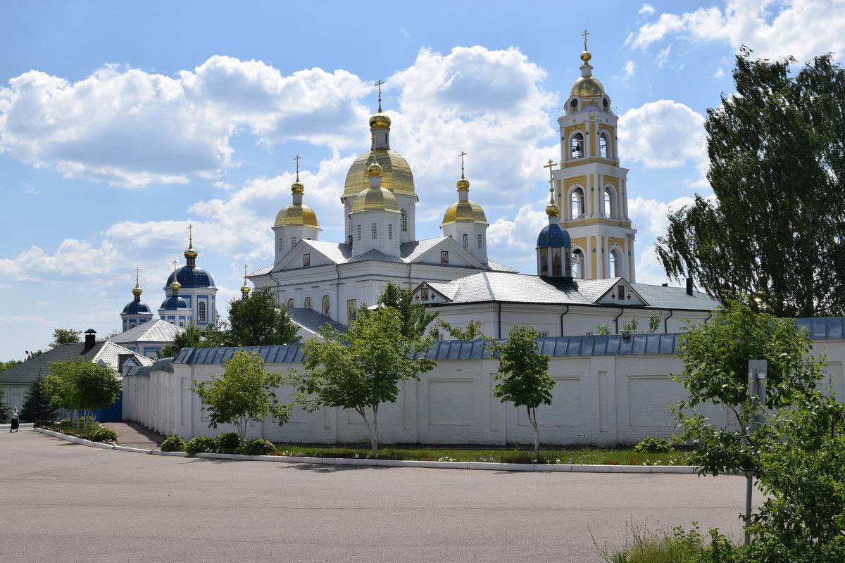 Оранский Богородицкий мужской монастырь - Вадим *