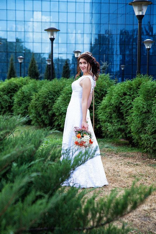 невеста - Виктория